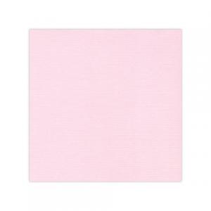 linnen karton i light pink