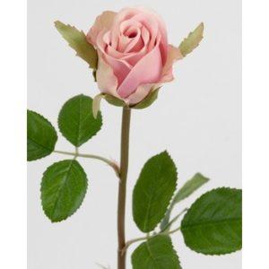 Rose 50 cm. lys lilla 2889-41